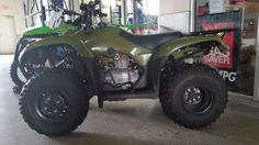 New 2016 Honda FourTrax Recon ATVs For Sale in Florida. 2016 Honda FourTrax Recon, Sized Right For Versatility. Every craftsman knows that if you use the right tool for the job, life is a lot easier. But that s a secret plenty of people forget when they re looking at utility ATVs. Bigger isn t always better, but it is usually more expensive and that is why the Honda Recon is going to be the smartest choice lots of ATV riders will ever make. Why? You see the Recon is a powerful, versatile…