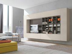 Mobili per il soggiorno, composizione C105   gruppotomasella.it