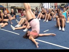 "Your Ab ""Werk"" Today Sr Elite  SSX learn new workout"