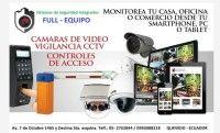 Alarmas de seguridad full equipo - Akyanuncios.com - Publicidad con anuncios gratis en Ecuador