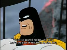 Space Ghost Coast To Coast!  One of my all time favorite TV shows!