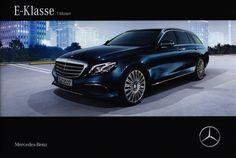 https://flic.kr/p/Rk1y9X | Mercedes-Benz E-Klasse T-Modell; 2016_1