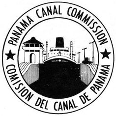 The seal  forthe Panama Canal Company – There are many shipping companies that can ship things down to Panama. The fact that we have the Panama Canal, the fact that we're a shipping nation, it makes it extremely easy to do.