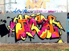 hola graffiti