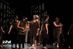 Campomaiornews: Axpress-Arte voltou aos palco com «A Cópia», um no...