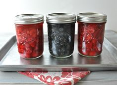 This delicious recipe for fermented berries will boost your gut health and immune system. Add them to smoothies, on baked goods, or enjoy by the spoonful!