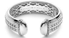 Silver Slane Cuff