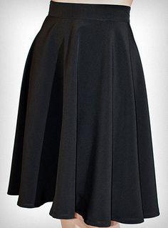 #shopplasticland.com      #Skirt                    #High #Waisted #Thrills #Skirt                      High Waisted Thrills Skirt                                                    http://www.seapai.com/product.aspx?PID=826190