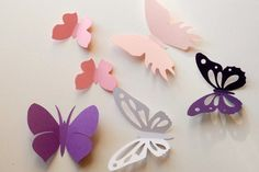 Fun Crafts to Do at Home with Paper More fun craft ideas --> http://www.sewmuchcraftiness.com