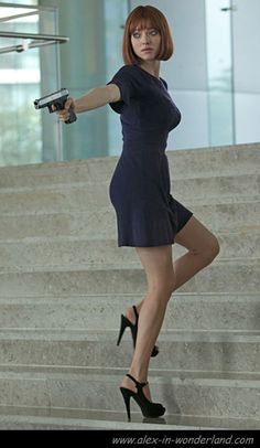 Amanda Seyfried Bob...