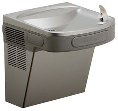 Barrier Free Water Cooler