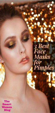 Best Face Mask for Pimples #facemask #pimples #AcneRemediesHomemade #CleansingMask Pimple Mask, Face Mask For Pimples, Acne Face Mask, Best Face Mask, Diy Face Mask, Face Face, Best Drugstore Face Mask, Lemon Face Mask, Mask For Dry Skin