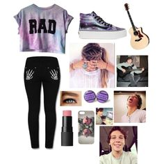 A fashion look from July 2014 featuring x ray jeans, Planet Shoes and nickel free jewelry. Browse and shop related looks. Keaton Stromberg, Writing Songs, Nickel Free Earrings, Punk Outfits, Nars Cosmetics, Polyvore Fashion, High Top Sneakers, Fashion Looks, Vans