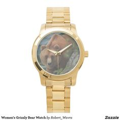 Women's Grizzly Bear Watch