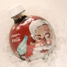 cheers, CocaCola