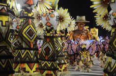 #UnidosdePadreMiguel - Photo: #AlexandreMacieira | #VisitRio #RiodeJaneiro #Brasil #RioCarnival #Carnaval #Sambodromo #Rio #Samba #RJ