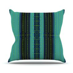 "Kess InHouse Nina May ""Deco City"" Outdoor Throw Pillow, 16 by 16-Inch Kess InHouse http://www.amazon.com/dp/B00JDE78AE/ref=cm_sw_r_pi_dp_Z.G8ub11JQE95"