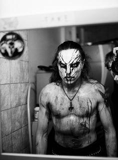 True Norwegian Black Metal - by Peter Beste