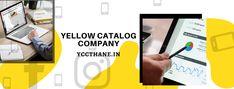 येलो कैटलॉग कंपनी - ठाणे शाखा अपने ग्राहकों को विकसित करें, अपनी मुफ़्त व्यापार लिस्टिंग बढ़ाएँ, ऑनलाइन दिखाई दें, ठाणे में येलो कैटलॉग कंपनी में सूचीबद्ध हों। स्थानीय Google खोजों में देखा जा सकता है। प्रीमियम लिस्टिंग के साथ ऑनलाइन विज्ञापन दें। हमारे ऑनलाइन डिजिटल मार्केटिंग कैटलॉग के साथ अपने उत्पादों और सेवाओं को बढ़ावा दें। हम आपकी सफलता की गारंटी देते हैं। आज ही जुड़िये!! #newstartup #Partner #free #business #yccthane #goldenopportunity #businesslisting Online Marketing Companies, Online Business, Catalog, Brochures