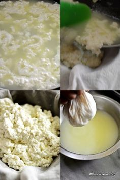 Easy homemade spongy rasgulla recipe, as good as store bought. Indian Dessert Recipes, Indian Sweets, Indian Snacks, Sweets Recipes, Baking Recipes, Indian Recipes, Rasagulla Recipe, Recipe Steps, Bangladeshi Food