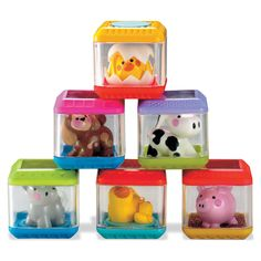 Top 3 Toys For Early Intervention-Let's Talk Speech Therapy Guest Post on Activity Tailor. Pinned by SOS Inc. Resources.  Follow all our boards at http://pinterest.com/sostherapy  for therapy resources.