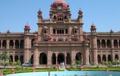 Khalsa college, Amritsar.