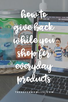P&g Products, Pay Yourself First, Giving Back, Super Mom, Budgeting Tips, Craft Activities For Kids, Shopping Hacks, Parenting Advice, Good To Know