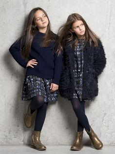 Browse the latest fashion look book and style inspirations for girls exclusively at Elias & Grace. Young Fashion, Tween Fashion, Little Girl Fashion, Winter Kids, Stylish Kids, Kid Styles, Outfits For Teens, Trendy Outfits, Editorial Fashion