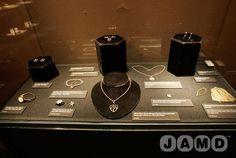 Titanic  jewelry artifacts