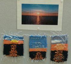 Kehyskudonta Rugs, Crafts, Painting, Home Decor, School, Ideas, Weaving, Manualidades, Decoration Home
