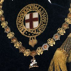 The Most Noble Order of the Garter