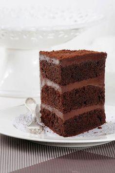 Receta: Torta Diablo por Mauricio Asta >>> http://fondodeolla.com/receta-torta-diablo-por-mauricio-asta/