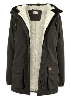 Volcom Womens Everyday parka