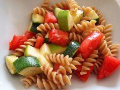 Kid Food - Pasta Salad
