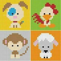 Thrilling Designing Your Own Cross Stitch Embroidery Patterns Ideas. Exhilarating Designing Your Own Cross Stitch Embroidery Patterns Ideas. Sheep Cross Stitch, Tiny Cross Stitch, Cross Stitch Heart, Cross Stitch Animals, Crochet Diagram, Crochet Chart, Crochet Motif, Cross Stitching, Cross Stitch Embroidery