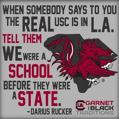 . Carolina Gamecocks Football, Gamecock Nation, Go Gamecocks, Clemson, Southern Pride, Southern Belle, Southern Charm, Southern Girls, University Of South Carolina