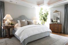 Home Interior • Bedroom