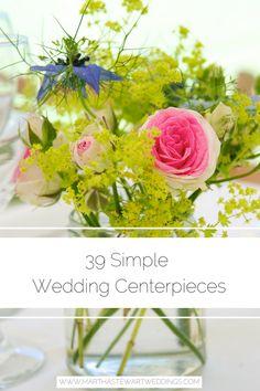 647 best Wedding Tables & Decor images on Pinterest 15