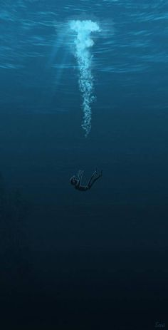 20 poignant illustrations of loneliness and anxiety to end the . - 20 poignant illustrations of loneliness and anxiety to end the taboo of depression – - Sad Wallpaper, Scenery Wallpaper, Aesthetic Iphone Wallpaper, Wallpaper Quotes, Aesthetic Wallpapers, Wallpaper Backgrounds, Landscape Wallpaper, Colorful Wallpaper, Mobile Wallpaper