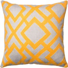Shop AllModern for Loloi Rugs Cotton Throw Pillow - Great Deals on all  products with the best selection to choose from!