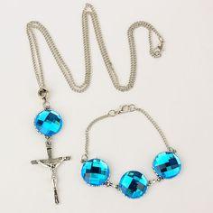 PandaHall Jewelry—Jewelry Sets: Necklaces & Bracelets   PandaHall Beads Jewelry Blog