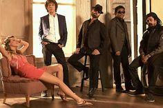 SuperHeavy is my jam. Joss Stone, Free Internet Radio, Music Station, Light Year, Mick Jagger, Cd Cover, Damon, 50th Anniversary, Rock Music