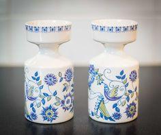 Figgjo Lotte Candle Holders