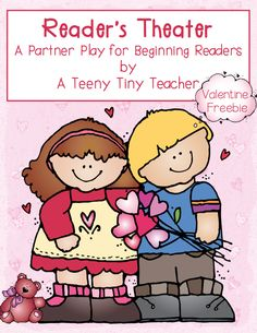 Valentine Play Freebie