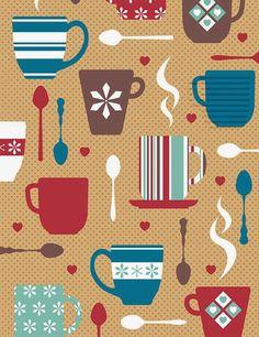print & pattern: DESIGNER - applemint designs