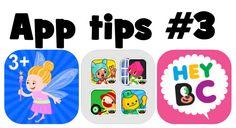 Wat leuk dat je bij mij komt kijken voor leuke (gratis) apps voor kinderen. Ik heb handige tips voor je. Deel dit:FacebookTwitterLinkedInPinterestMorePrintTumblrEmailGoogle
