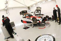 toyota racing, yaris WRC, TOYOTA GAZOO Racing