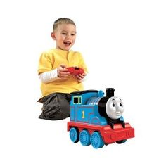 3 HOURS ONLY: Thomas & Friends Steam n Speed Remote Control Train ~ 38% OFF!