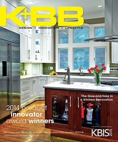 trutankless was chosen as a Judge's Pick in the 2014 K+BB Product Innovator Awards!