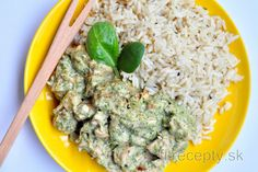 Low carb recepty s nízkym obsahom sacharidov Chicken Broccoli Cheese, Chicken Milk, Pasta Integral, Blue Cheese Sauce, Whole Wheat Pasta, Low Carb Side Dishes, No Cook Meals, Quinoa, Food And Drink